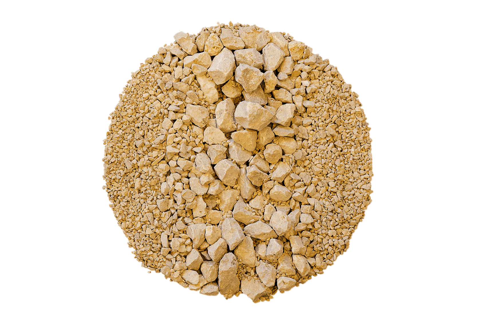 Yellow eifeldolomite